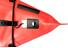 GUMOTEX Seawave Kajak szary/czerwony